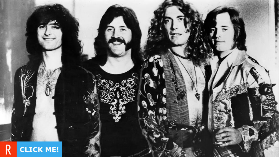 Led Zeppelin - Physical Graffiti (фото)