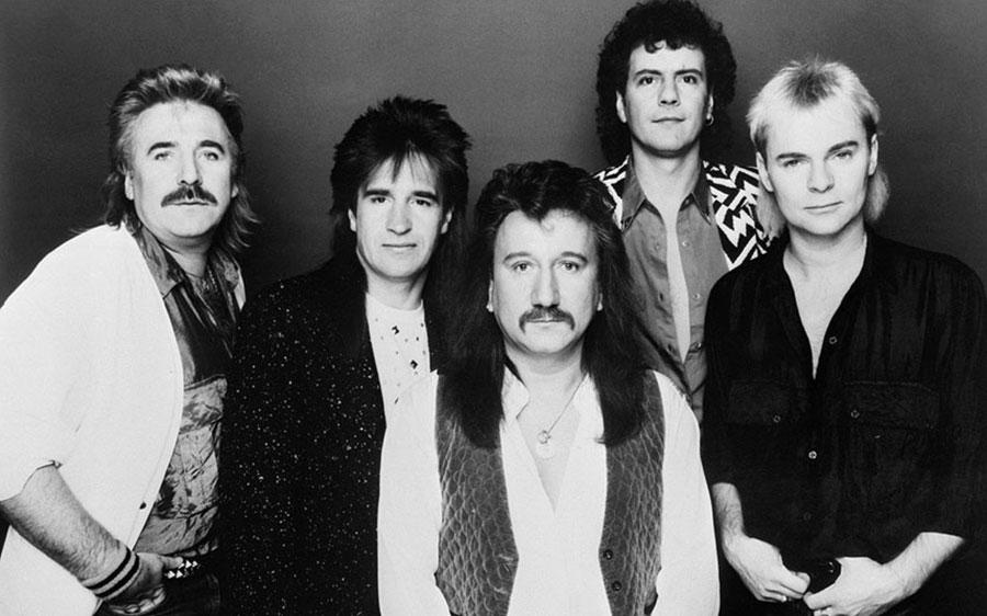 Как группа Uriah Heep помогла покончить с холодной войной