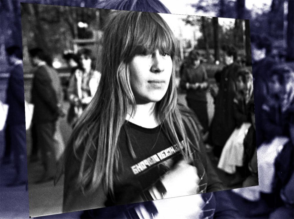 Женское воплощение сибирского андеграунда – Янка Дягилева. Биография и творческий путь