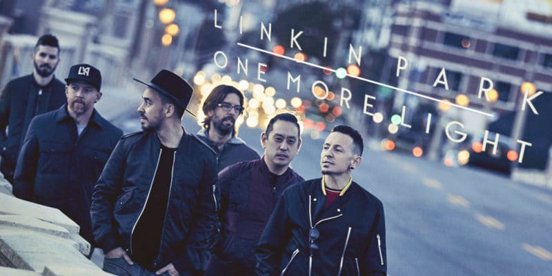 Linkin Park «One more light» – обзор альбома, который порадовал не всех