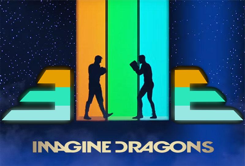 Рецензия на альбом Evolve группы Imagine Dragons (картинка)