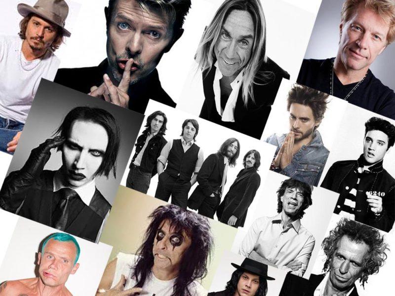 В фильме не без рокера: 13 знаменитых музыкантов, ставших актерами